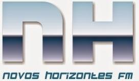 Rádio Novos Horizontes FM de Santo Ângelo RS ao vivo