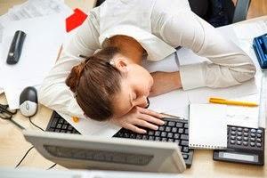 5 Penyebab Tubuh Sering Lelah dan Lemas