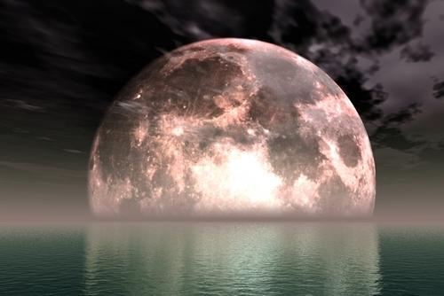 feite mannen og bbw månen