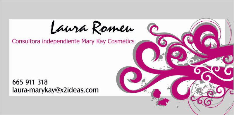 MARY KAY - LAURA