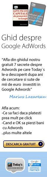 Ghid Google AdWords