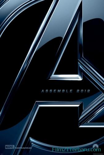 The Avengers 2012 di Bioskop