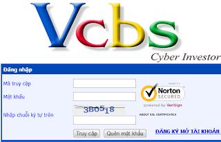 fptca - vcbs