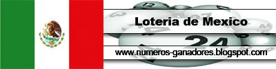 loteria nacional de mexico