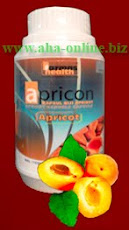 APRICON ~ Penawar Cancer