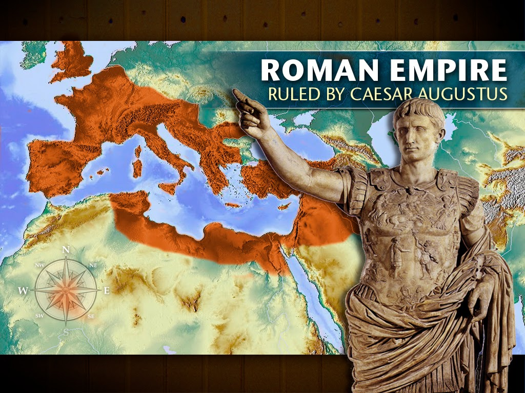 8 Striking Parallels Between the Fall of Rome and U.S.