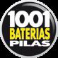 1001 Baterias y Mas