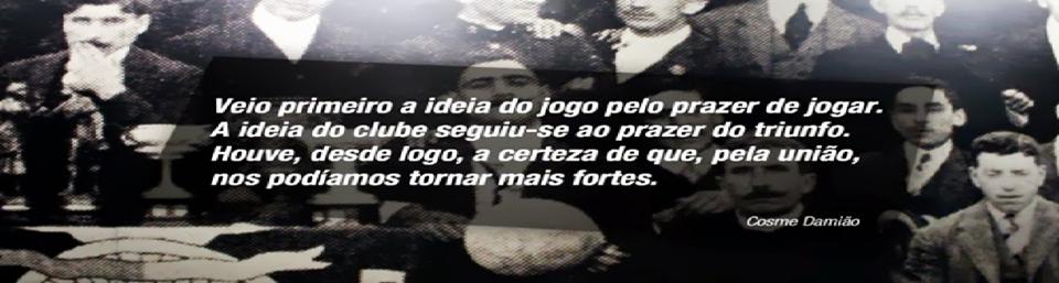 Benfica de Cosme Damião