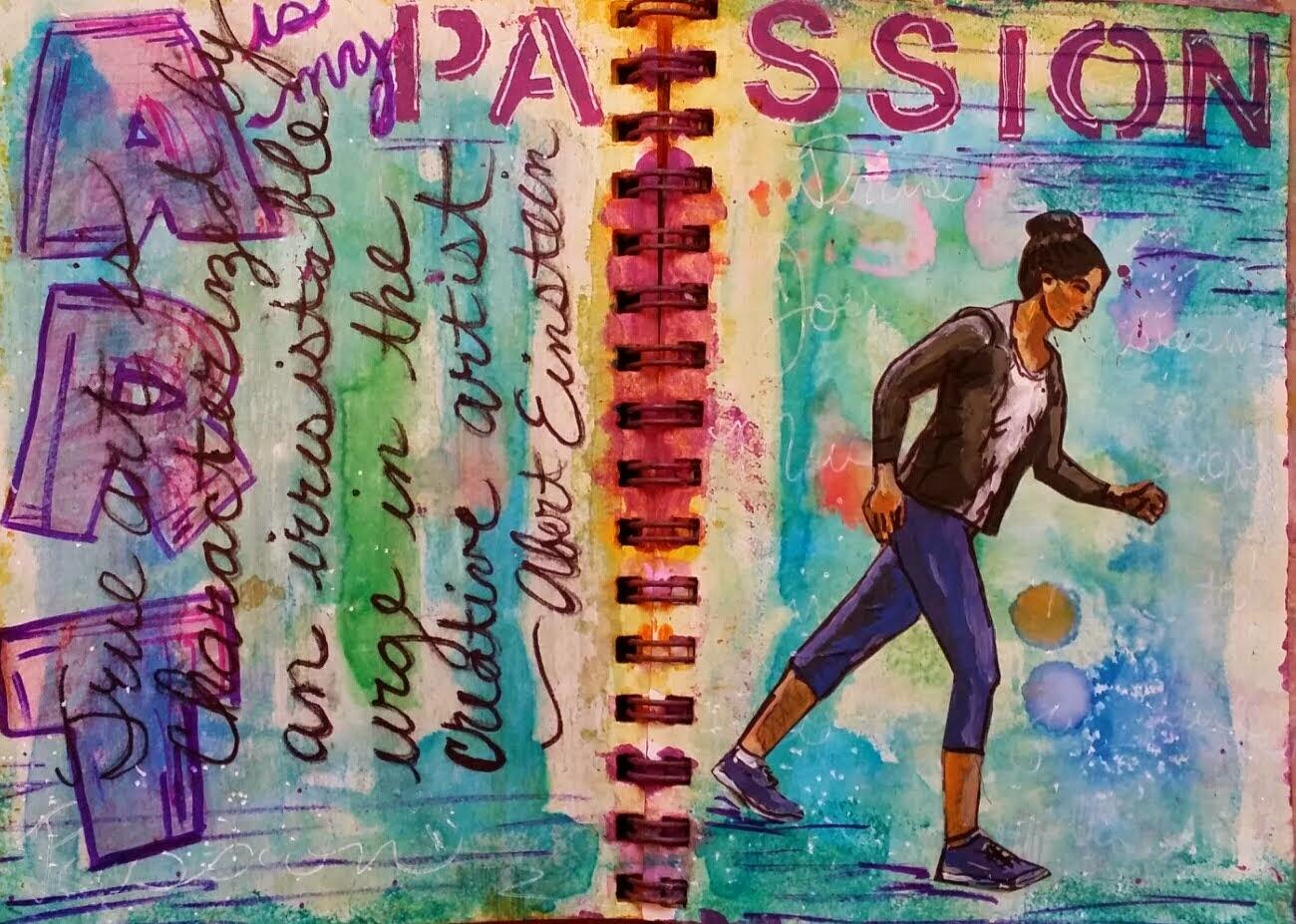 Art Passion