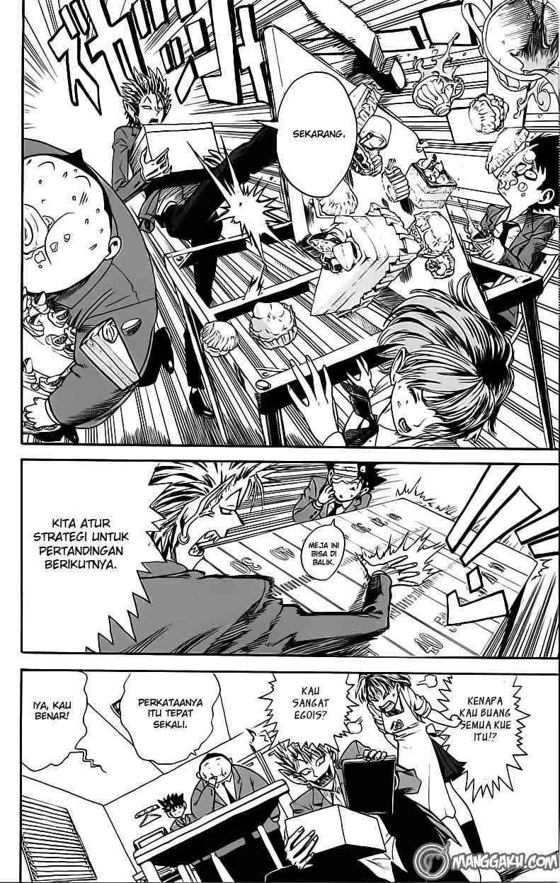Komik eyeshield 21 009 - orang terkuat 10 Indonesia eyeshield 21 009 - orang terkuat Terbaru 6|Baca Manga Komik Indonesia|