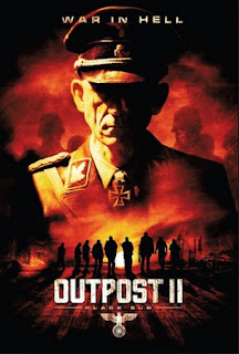 Outpost 2: Inferno Negro Dublado