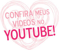 Meu videos no youtube