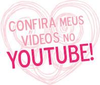 Meu videos no youtube