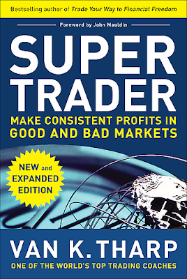 Van Tharp Super Trader New