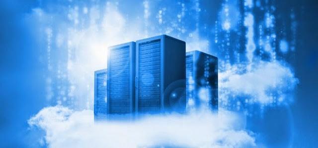 Công nghệ đám mây phát triển mạnh mẽ