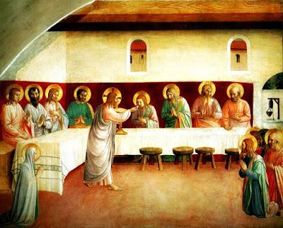 Canti Liturgici - Vero cibo è il tuo corpo