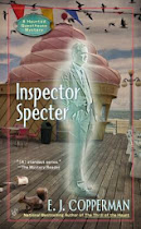 Giveaway: Inspector Specter