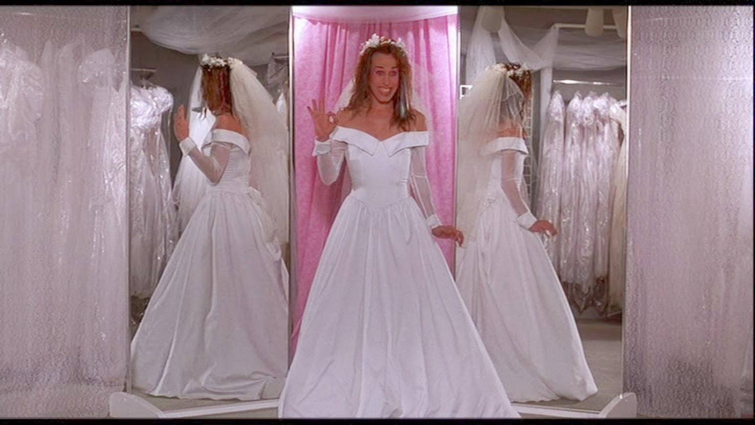 Happyotter THE WEDDING SINGER 1998