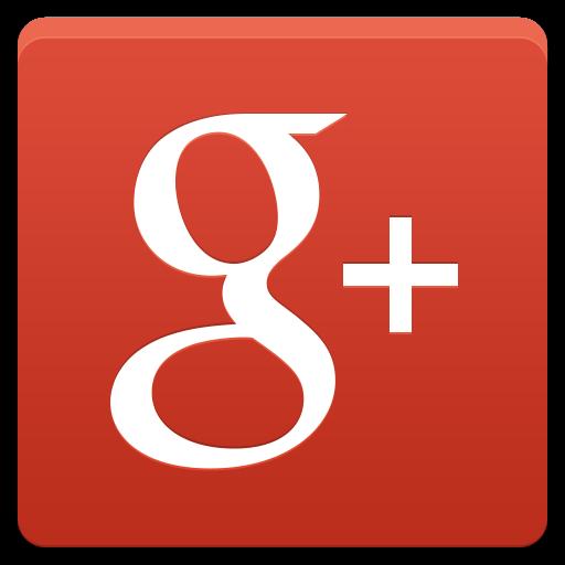 No Google+