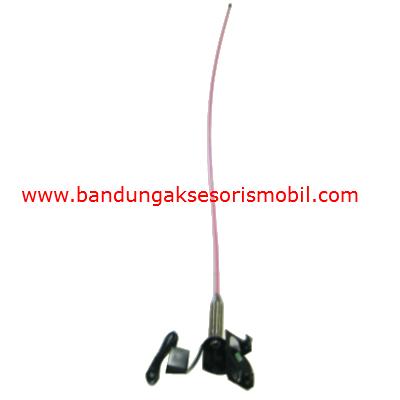 Antena Pecut + Led Merah TM-933