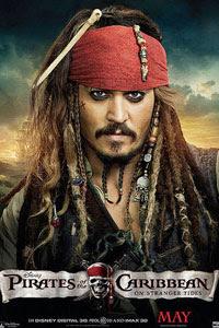 Descargar Pelicula Piratas del Caribe 4