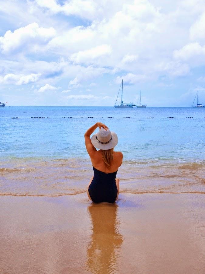 Boston Travel Blogger, Boston Travel Blog, JetBlue Getaways, St. Lucia vacation