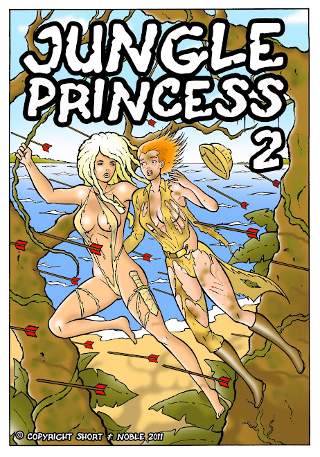 Jungle Princess 2