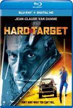 Hard Target (1993) HD720p