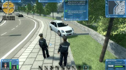 Telecharger police force pc telecharger jeux pc gratuit - Jeux de poli gratuit ...