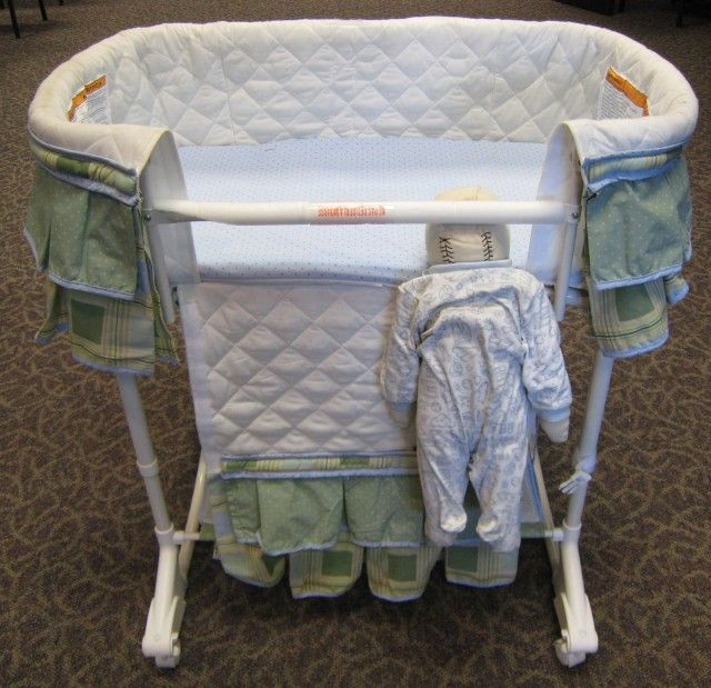 Bassinet In Spanish5