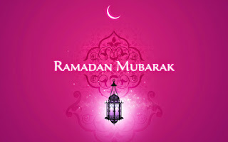 HD Ramadan Wallpaper