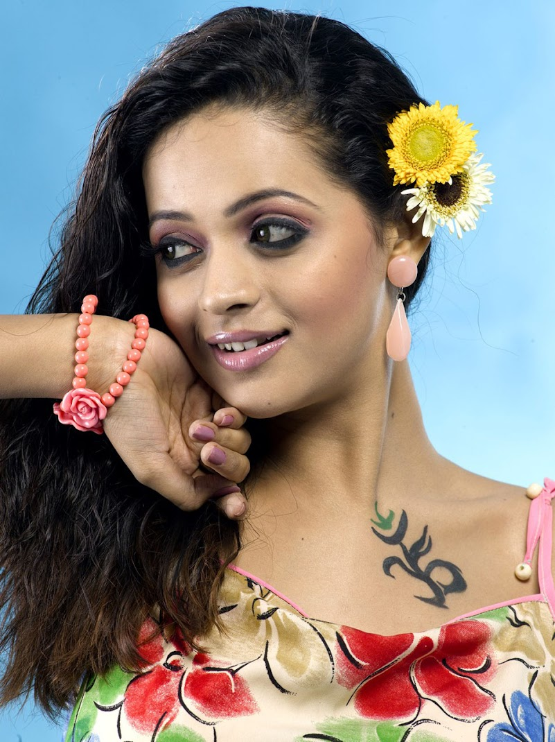 Actress Bhavana Latest Photo Gallery