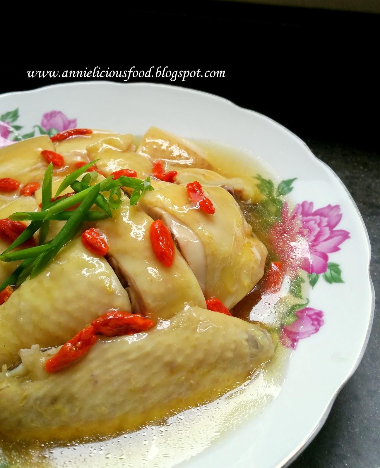 Annielicious food hong kong royal chicken hong kong royal chicken forumfinder Image collections