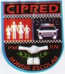 APOIO CIPRED/RN-CURRAIS NOVOS