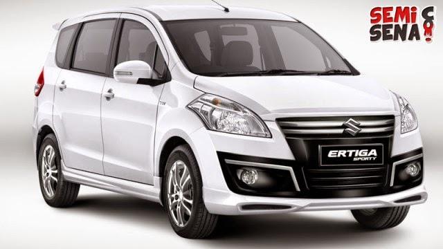 Design-New-Suzuki Ertiga-2015