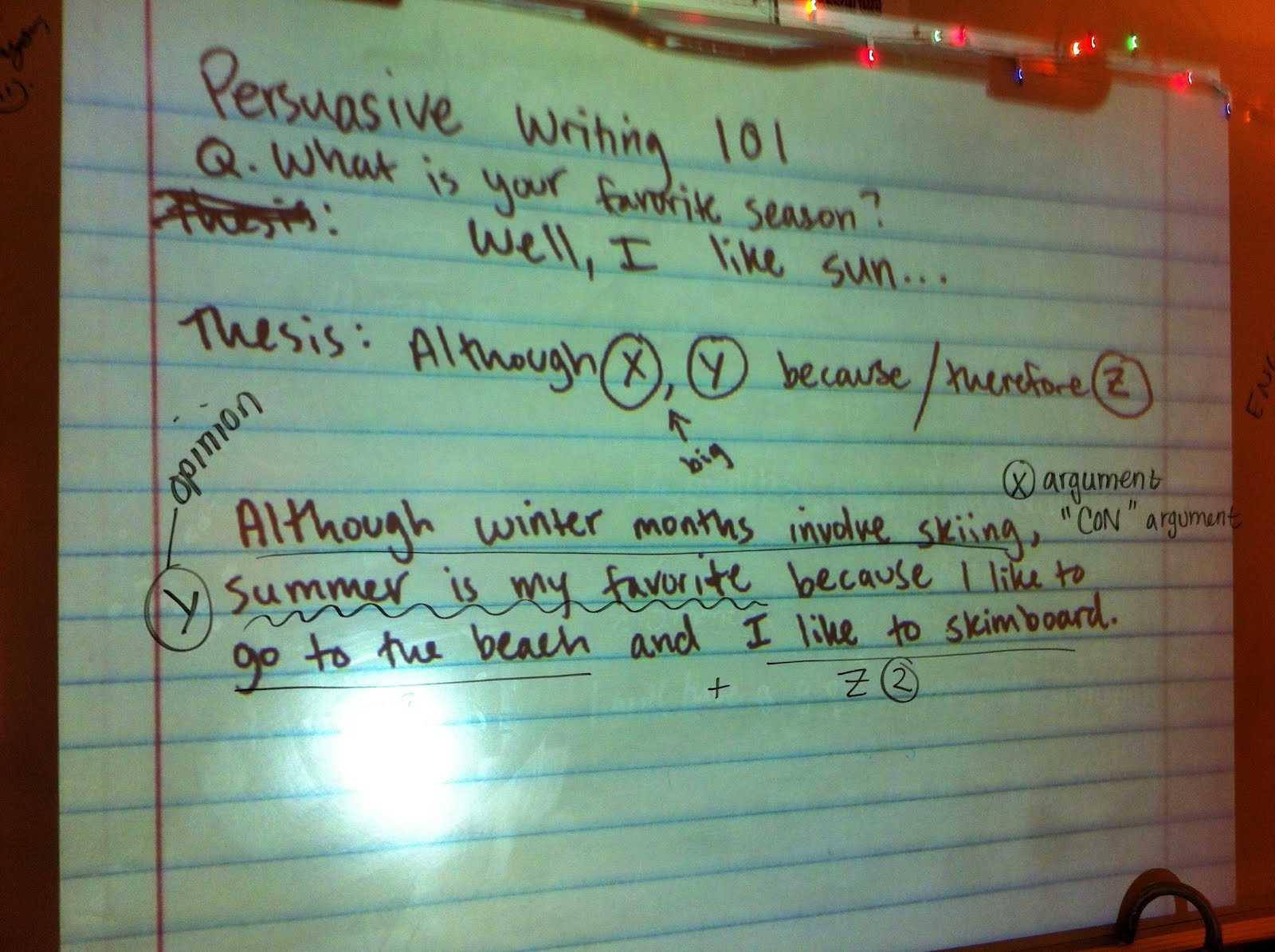 Methods in writing a paper image 3