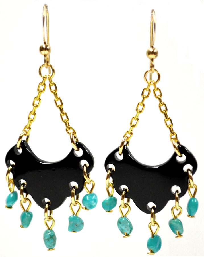 Lisa august lisa august earrings fall 2013 for Bellissima jewelry moschitto designs