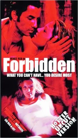 Yasak-Forbidden +18 Erotik Full İzle
