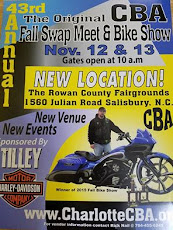 Our Next Display Event