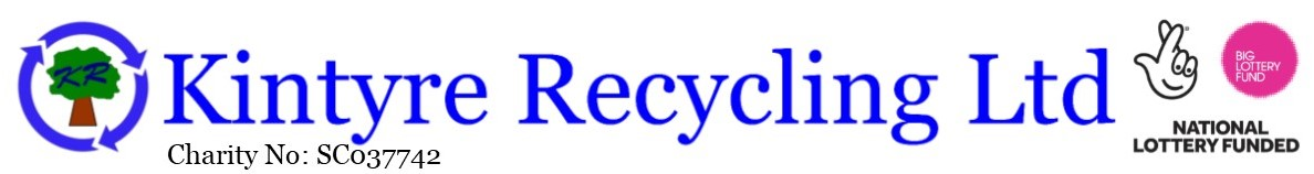 Kintyre Recycling Ltd.