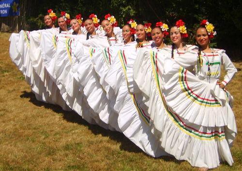 folclore hondureno: