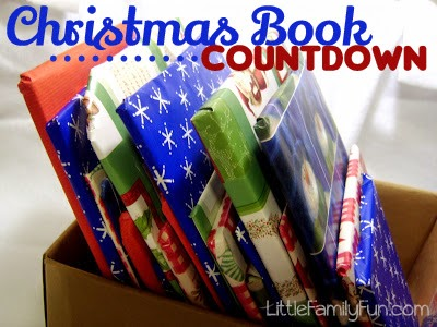 http://www.littlefamilyfun.com/2011/12/christmas-countdown-stockings-books.html