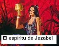 EL ESPÍRITU DE JEZABEL