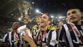 Kalahkan Lazio 2-1, Juventus Juara Coppa Italia (Video Gol)
