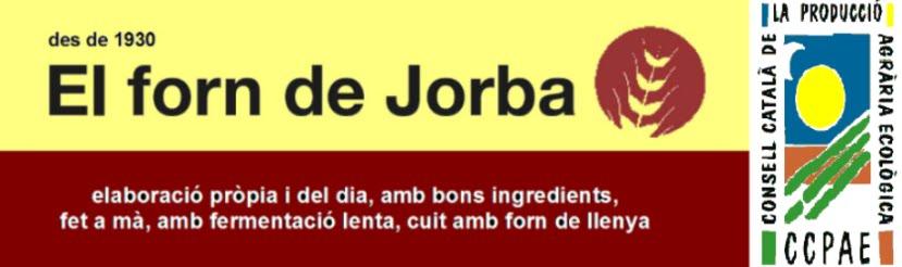 El forn de Jorba