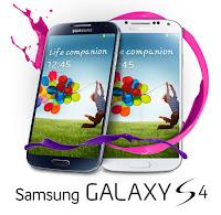 Inilah Daftar Harga Samsung Galaxy S4 Versi Operator Seluler