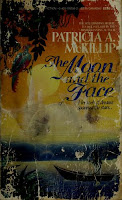 cover of 'The Moon and the Face'