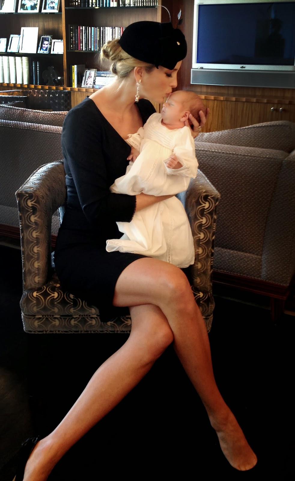 Ivanka Trump Pictures: ivanka Trump Family Life