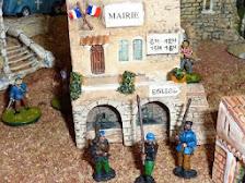 11 novembre 1943 à Oyonnax