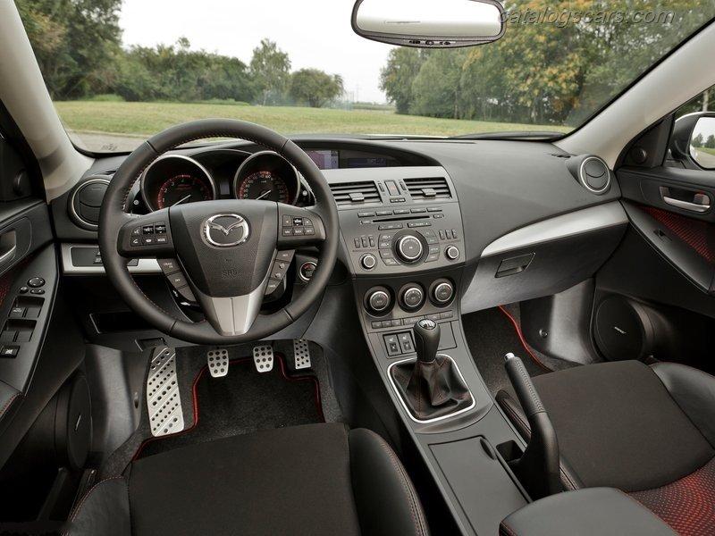 صور سيارة مازدا 3 MPS 2014 - اجمل خلفيات صور عربية مازدا 3 MPS 2014 - Mazda 3 MPS Photos Mazda-3-MPS-2012-18.jpg